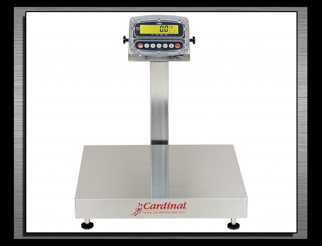 cardinal-190-bench